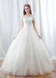 maxi wedding dress lace wedding dress gown maxi bridal dress the shoulder