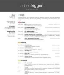 example of cv career tips pinterest resume examples