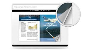 View Online Resumes by Online Resume Portfolio Maker Converts Pdf To Interactive Page