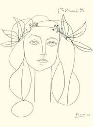 picasso line drawing рисунки pinterest picasso drawings and