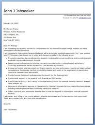 Edd Resume Fiscal Analyst Cover Letter