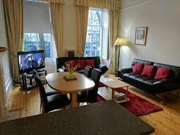 Livingroom Glasgow by Kelvin Apartment Glasgow Uk Booking Com