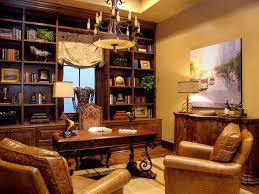 home decor gorgeous classic office design presented with dark full size of home decor gorgeous classic office design presented with dark brown colored wooden