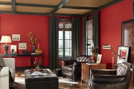 the top paint color trends for 2017 see the 10 hottest red paint colors living room design tips