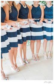 kate spade bridesmaid gifts the 25 best striped bridesmaid dresses ideas on