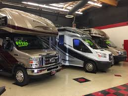 california rv dealership new u0026 used sales parts u0026 service