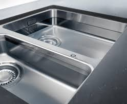 KUBUS SINK KBX   STAINLESS STEEL Kitchen Sinks From Franke - Frank kitchen sink