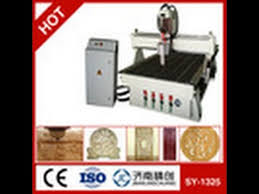 china 3d cnc wood milling machine 1325 cnc router machine