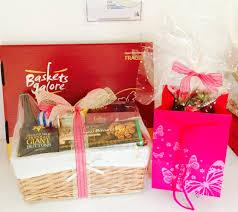baskets galore customer gifts fruit flower baskets 18 08 15