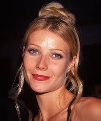 gwyneth paltrow sliding doors haircut gwyneth paltrow lookbook throwback 90s fashion photos