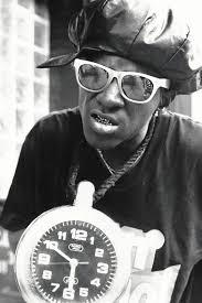 nwa halloween costume throwback thursday in the u002780s flavor flav made the clock his
