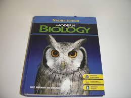 modern biology teacher u0027s edition postlethwait u0026 hopson