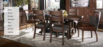 chair portfolio shermag dining table and six chairs ebth chair set