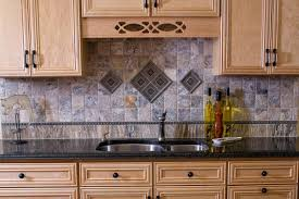 Kitchen Mural Backsplash Decorative Kitchen Tile Murals U2014 All Home Design Ideas Best