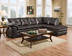Reclining Sofa With Chaise by Furniture Add Luxury To Your Home With Full Grain Leather