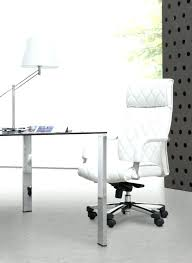 Lucite Office Desk Lucite Office Desk Concord Leg Modern White Obakasan Site