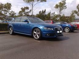 Audi A4 S Line 2005 My A4 B8 S Line Audiforums Com