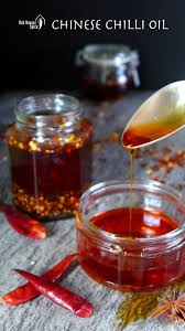 cuisine company chilli 油泼辣子 recipe cuisine