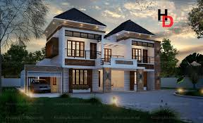 Double Floor House Plans by Splendid Double Storey House Design Amazing Architecture Magazine
