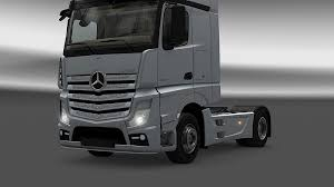 mercedes actros 2014 need help mercedes actros 2014 import export issue scs software