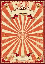 old fashioned halloween background vintage carnival border a red vintage circus farrahs ideas