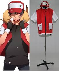 Ash Ketchum Halloween Costume Compare Prices Ash Pokemon Jacket Shopping Buy