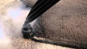 nettoyer siege voiture vapeur comment nettoyer un tapis de voiture avec un nettoyeur vapeur