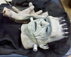 frankenstein mask reader asks to buy a frankenstein mask auction finds
