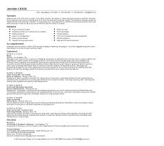 Resume Sample With Accomplishments by Fashion Buyer Resume Sample Quintessential Livecareer