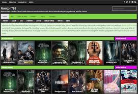 membuat website film online nonton gratis film bioskop online cara membuat website movie online
