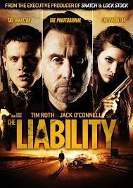 The Liability (2012) [Vose]