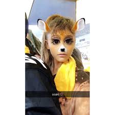 Cincinnati Bengals Halloween Costume Ariana Grande Order Grande Peace U0026 Justice