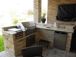 kitchen photos ideas excellent best 25 small outdoor kitchens ideas on