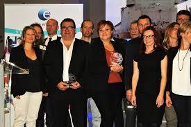 chambre de commerce var toulon 3ème édition des trophées de l emploi un trophée d