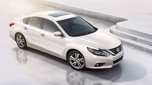 nissan white car nissan altima recalled doors may open while driving