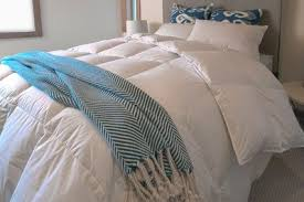 Best Non Feather Duvet The Best Comforter Wirecutter Reviews A New York Times Company