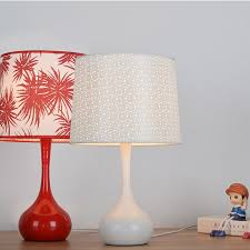 Lamps For Kids Room by Modern Table Lamp With Globle Glass Led Desk Lamp Study Room White