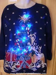 light up sweater light up sweater beneconnoi