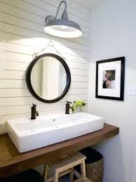 lights fancy magnifying makeup mirror with light wall mounted on