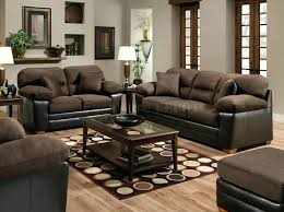how decorate a living room with brown sofa brown couch living room longbeachpolice org