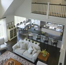 Offenes Wohnzimmer Modern Grundrisse Loft Wohnungen Sind Nur Auf Den Ersten Blick Schick Welt