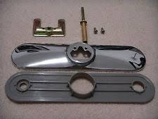 moen torrance kitchen faucet moen 92399 kitchen spout replacement kit chrome ebay