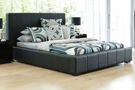 Harveys Bed Frames Drift King Bed Frame Stoke Furniture Harvey Norman New Zealand