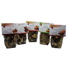kiwi crunch tropical tastes