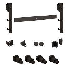 sliding barn door track and rollers national hardware decorative interior sliding door hardware 920