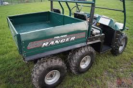 ranger 6x6 500 not mule gat