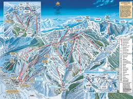 Vail Map Vail Resorts Makes Surprise Offer To Buy Park City Snowbrains