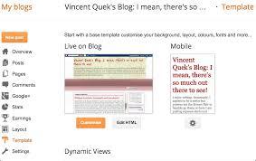 between lattes blogger template designer not working not showing