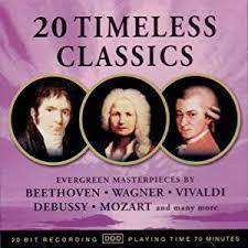 20 timeless classics co uk
