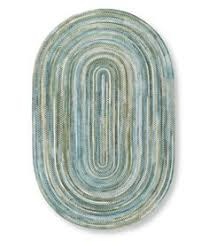 Ll Bean Outdoor Rugs All Weather Braided Rugs Concentric Pattern Outdoor Rugs At L L